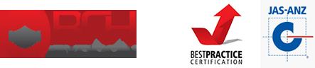 BFH Sydcon Logo